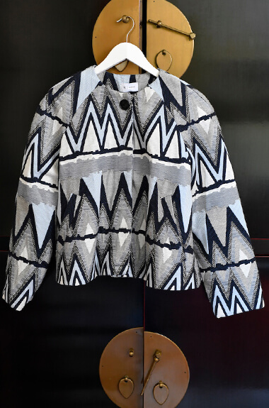 Moroccan jacket