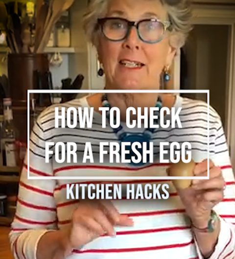 How to….Kitchen Hacks