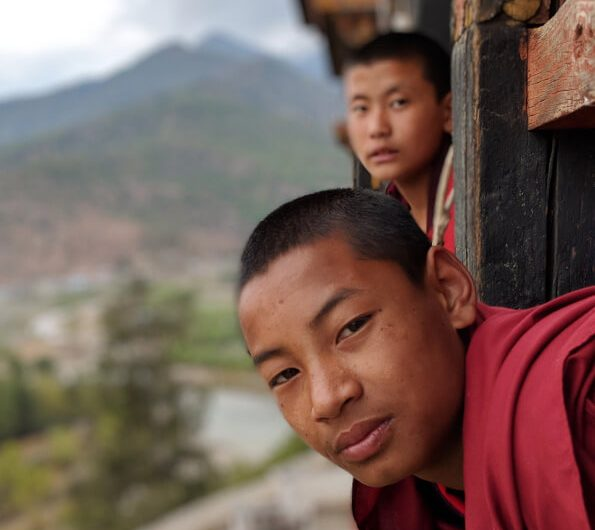 The wonders and delights of Bhutan