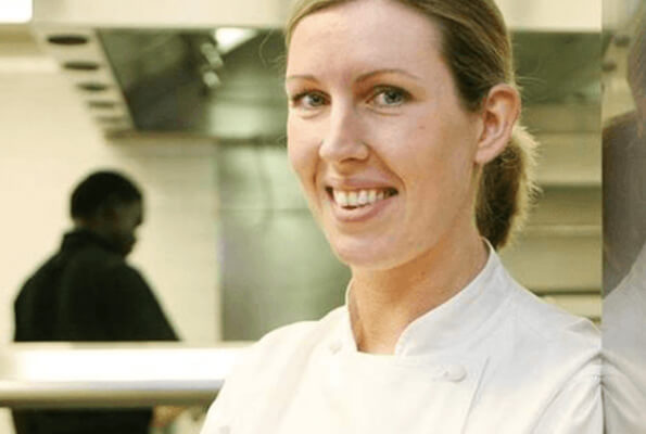 Do you have what it takes to be a female chef?